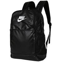 NIKE耐克男包女包运动背包休闲学生书包双肩包BA6124-013