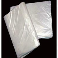 单位物业 家庭搬家环保垃圾袋 加厚75*90 白色垃圾袋 50只