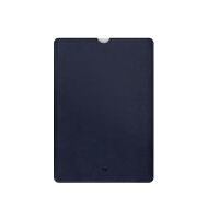 Macbook Pro内胆包13寸苹果电脑包Air13.3笔记本包12/15寸小米联想华 睿智蓝 15.4英寸