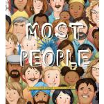 【预订】Most People
