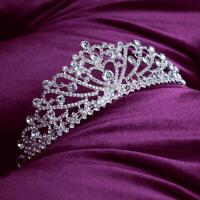 名门新娘婚纱礼服春梦幻公主皇冠