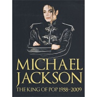 MICHAEL JACKSON THE KING OF POP( 货号:2000020148810)