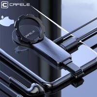苹果7耳机转接头iPhone7Plus转接线8二合一转换iPhone X Max分口充电35mm圆
