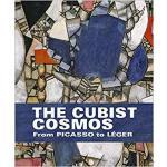 【预订】The Cubist Cosmos: From Picasso to Léger 9783777432625