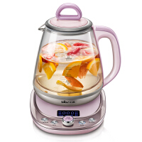 小熊(Bear)养生壶 全自动电热烧水壶 燕窝玫瑰花茶壶 煮茶器 YSH-C18B1
