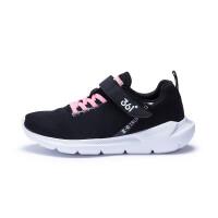 【618折后价:116.55】361儿童防滑耐磨舒适甜美女童跑步鞋 女中大童跑步鞋N82013507