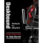 【预订】Deskbound: Standing Up to a Sitting World