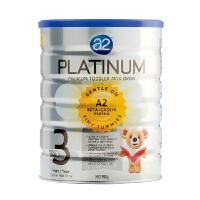 新西兰A2 Platinum酪蛋白婴儿奶粉3段(1-3周岁宝宝)900g