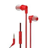 JBL T120A 耳机入耳式通用男女生手机电脑重低音耳麦低音炮耳机