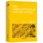 菊与刀 The Chrysanthemum and the Sword正版包邮纯英文版原版书籍全英语小说世界名著原著畅