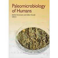 【预订】Paleomicrobiology of Humans 9781555819163