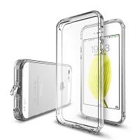 �O果5SE手�C��iphone5S硅�z防摔套i5透明���s加厚男女�炖K新款gp