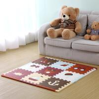 儿童爬行垫卧室拼图拼接防滑垫子宝宝爬爬垫环保泡沫地垫