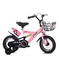 儿童自行车2-3-4-6-7-8-9-10岁宝宝脚踏单车男孩女孩童车小孩