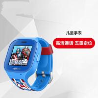 华为儿童手表k2智能防水快充GPS定位小学生电话通话手环手机彩屏