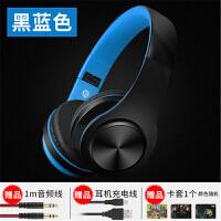 手机耳机 B3头戴式 无线 蓝牙 支持插卡听歌功能重低音音质运动音乐耳机耳麦
