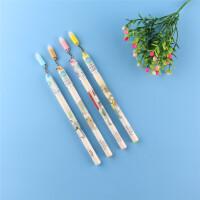 爱好80401摩易擦学生写字笔 热可擦中性笔 0.5mm全针管摩力擦水笔