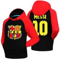 男士时尚休闲运动服 球衣 足球训练服外套 男生卫衣