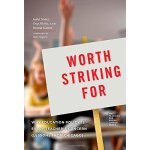 【预订】Worth Striking For 9780807756263