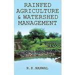 【预订】Rainfed Agriculture and Watershed Management 9789387973