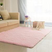 20191112062222118家用客厅房间床边床前地毯卧室满铺可爱公主少女心粉色榻榻米垫子