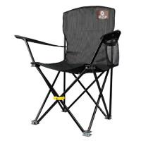台钓椅带扶手钓鱼椅子便携折叠垂钓椅折叠钓鱼凳钓凳
