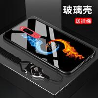 魅族note8手机壳meizu中国风m822q保护套note8防摔not8创意not08