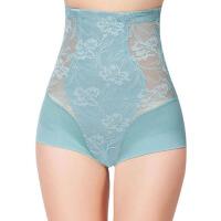 夏季产后塑身裤高腰收腹内裤女大码超薄收腰束腹提臀内裤