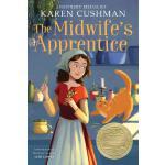 【预订】The Midwife's Apprentice 9781328631121