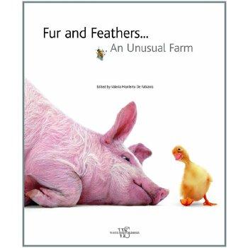 Fur and Feathers an Unusual FarmISBN:9788854404786
