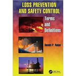 【预订】Loss Prevention and Safety Control 9781138118003