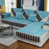 沙发垫沙发套【支持礼品卡支付】静欣家居四季可用防滑沙发垫沙发布可定制定做折叠三人单人组合沙发床巾套罩沙发盖沙发座套沙发