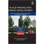 【预订】Place-making and Urban Development 9780415709569