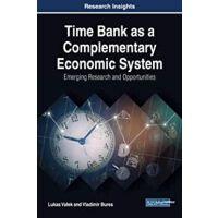 【预订】Time Bank as a Complementary Economic System 97815225876