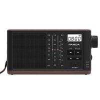 熊�T-31收音�C新款老人便�y式播放器�凸懦潆�全波段半���wfm老式