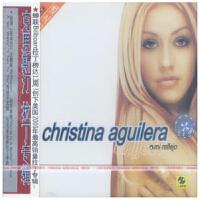 (CD)克里斯汀:拉丁专辑