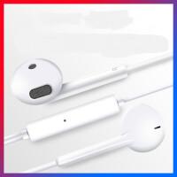 耳机 vivo耳机X9 X20 X21 X7 X6Plus y67y85线控入耳式耳塞 官方标配