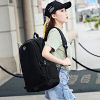 书包女韩版高中学生双肩包男大容量背包