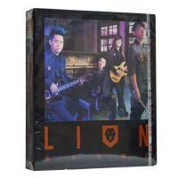 原装正版 萧敬腾狮子合唱团首张同名专辑LION(CD)音乐CD 车载CD
