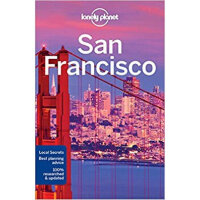 San Francisco 11 City Guide 9781786573544 Lonely Planet