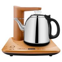 Royalstar/荣事达 RSD-0802电热水壶304不锈钢自动上水电烧开水壶