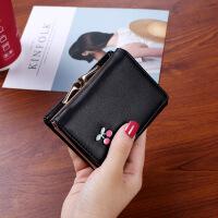 便携迷你零钱包硬币包短款钱包女韩版水果钱包卡包手拿包可随身携带