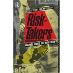 【预订】Risk-Takers 9780415035392