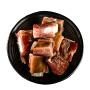 �Q�N�x 腊排骨500g袋 烟熏腊肉排骨 四川特产腊肉熏肉咸肉 腊肉腊肠