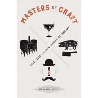 【预订】Masters of Craft 9780691165493