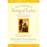 Solomon's Song of Love:Let a Song of Songs Inspire Your Own
