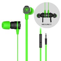 浦记(PLEXTONE) G20电竞游戏耳麦台式电脑耳机带麦入耳式手机耳塞 标配