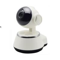 监控器高清套装室内室外家用监控夜视高清摄像头无线wifi手机远程