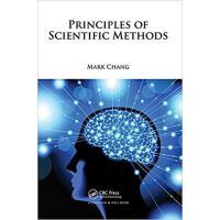 【预订】Principles of Scientific Methods 9781138469440
