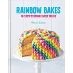【预订】Rainbow Bakes 9780857837547